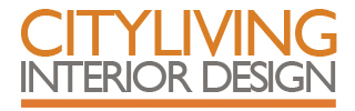 CityLiving Interior Design Logo